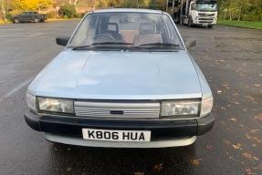 1992 Rover Maestro