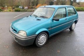 1998 Rover 100
