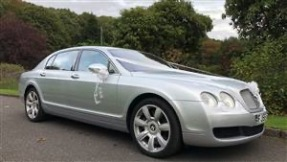 2005 Bentley Continental Flying Spur