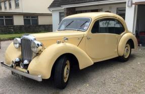 1947 Alvis TA14