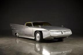 1976 Citroën Indecision