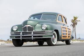 1948 Packard Series 22