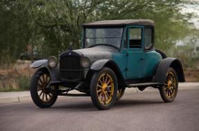 1923 Hupmobile Roadster