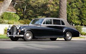 1964 Rolls-Royce Phantom