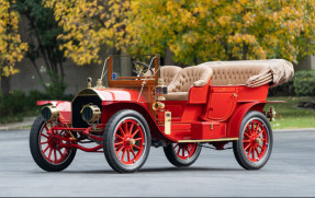 1910 Knox Type O