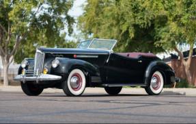 1941 Packard Custom Super Eight