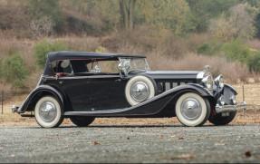 1932 Hispano-Suiza J12