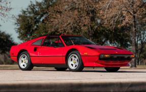 1985 Ferrari 308 GTS