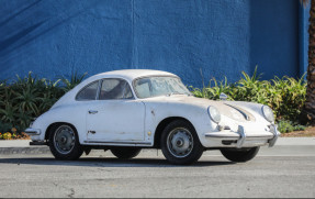 1960 Porsche 356