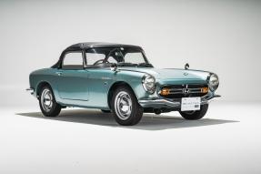 1966 Honda S800