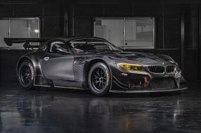2014 BMW Z4 GT3