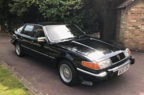 1984 Rover SD1