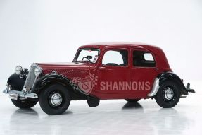 1948 Citroën Light 15