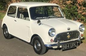 1961 Austin Seven Mini