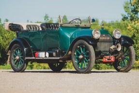 1914 Chalmers Model 24