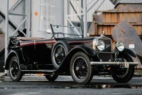 1925 Hispano-Suiza H6