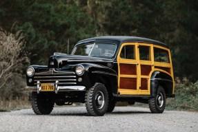 1948 Marmon-Herrington Ford Super Deluxe