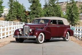 1938 Cadillac Series 75