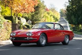 1966 Lamborghini 400 GT