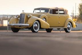 1935 Cadillac V-16