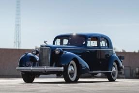 1936 Cadillac V-16