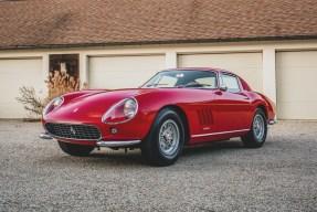 1965 Ferrari 275 GTB/6C