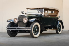 1927 Locomobile Model 90