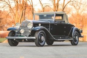 1931 Cadillac V-12