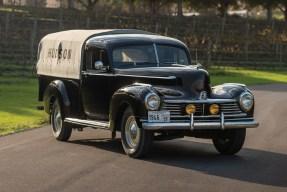 1946 Hudson Series 58