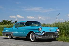 1957 Cadillac Sixty Special