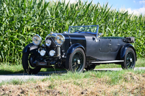 1931 Lagonda 2-Litre
