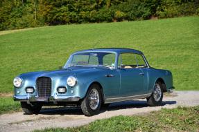 1957 Alvis TC108/G