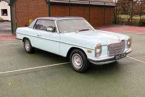 1974 Mercedes-Benz 280 CE