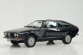 1980 Alfa Romeo GTV
