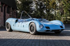 1964 Elva Mk7