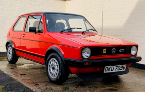 1979 Volkswagen Golf