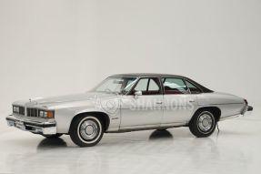 1976 Pontiac Grand LeMans