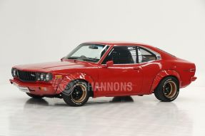 c. 1972 Mazda RX-3