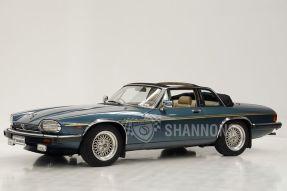 1983 Jaguar XJ-SC