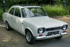 1970 Ford Escort Twin Cam