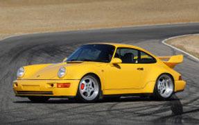 1993 Porsche 911 RS 3.8