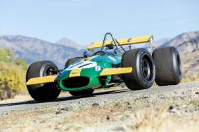 1968-69 Brabham BT26