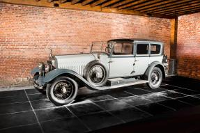 1926 Minerva AF