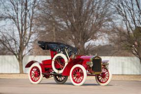 1907 Buick Model G