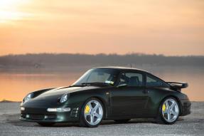 1998 RUF Turbo R