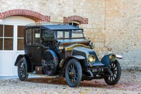 1913 Renault Type DP