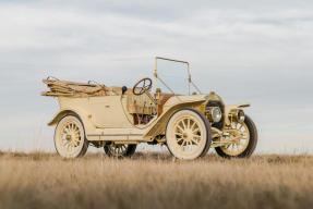 1911 Stoddard-Dayton Model 11A