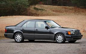 1992 Mercedes-Benz 500 E