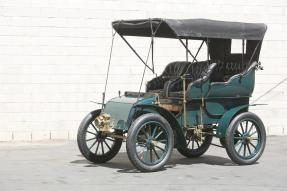 1904 Knox 16/18hp