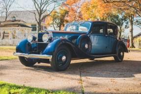 1936 Hispano-Suiza K6